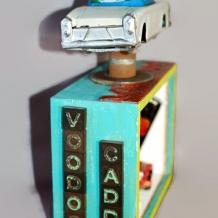 car box voodoo