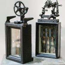 machine boxes
