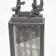 type cog box